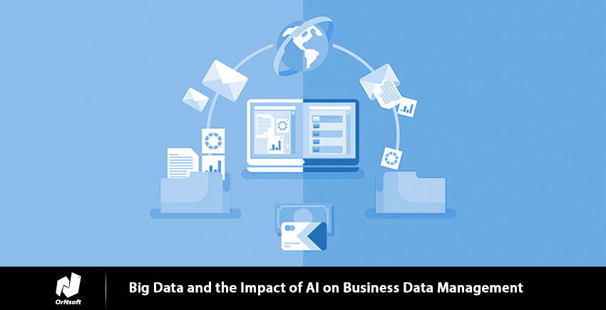 big data-artificial intelligence-business-data management