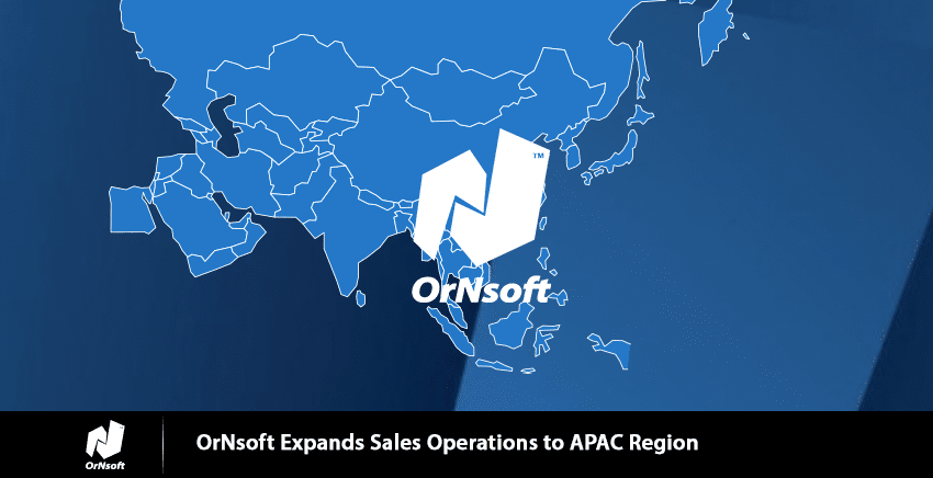 ornsoft-apac-expansion