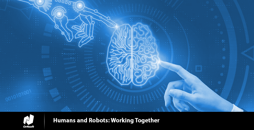 humans-and-robots-working-together